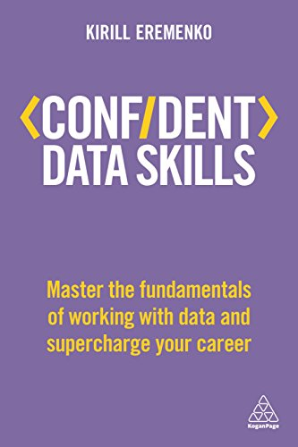 [画像:Confident Data Skills: Master the Fundamentals of Working With Data and Supercharge Your Career]