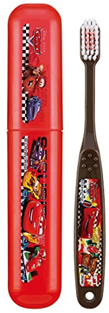 迷惑ながらアイロニースケーター デンタルキット カーズ Cars 15 ディズニー TBC3S