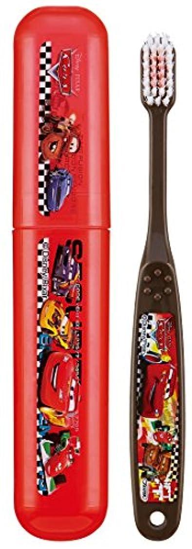 一貫性のない酸っぱいスペアスケーター デンタルキット カーズ Cars 15 ディズニー TBC3S
