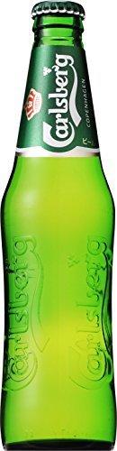 カールスバーグ クラブボトル 330ml /カールスバーグ(2本)