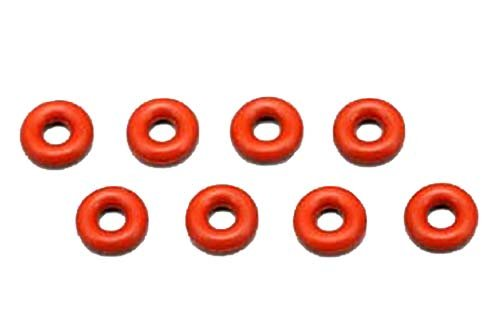 CLチャレンジャー用 ショックシャフト用 Oリング (8個入) C-S5