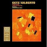 Getz / Gilberto [Analog]