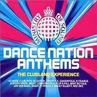 Dance Nation Anthems
