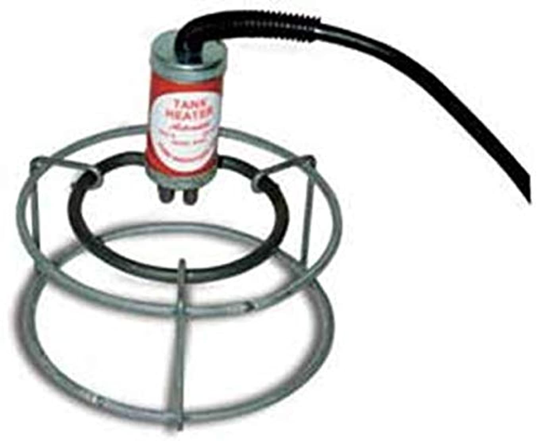 盆軽減惑星Farm Innovators-farm - Bucket Heater 1000 Watt - W-449