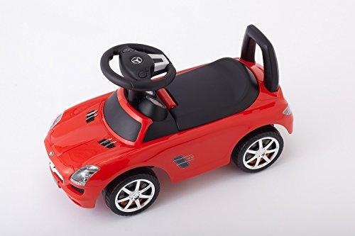 乗用 メルセデスベンツ SLS AMG レッド