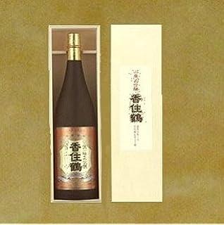 Amazon.co.jp: 香住鶴 山廃仕込...
