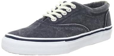 Striper CVO Sneaker: 0567131 Salt Washed Navy