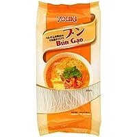 ユウキ ブン(ベトナムビーフン/丸麺) 200g