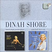 Dinah Sings Previn Plays / Somebody Love