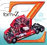 form・Z ver4.0 Win版 Parallelポート対応版