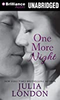 One More Night (Over the Edge)