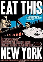 Eat This New York [DVD]