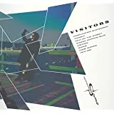 VISITORS 20th Anniversary Edition (初回限定盤)(DVD付)