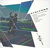 VISITORS 20th Anniversary Edition (初回限定盤)(DVD付)