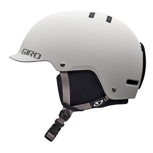 GIRO Surface S ジロ サーフェイス ヘルメット Matte Gray Lサイズ 【並行輸入品】