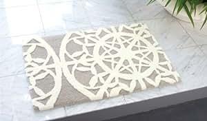 東リ 玄関マット 「TOM4210」 50x80cm(TOM4001) インテリアショップ菜の花