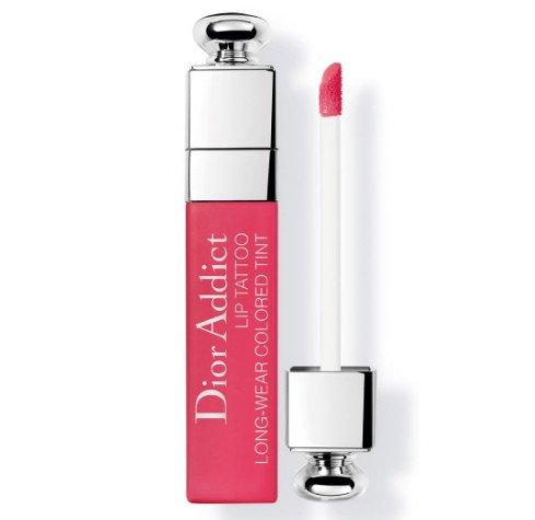 【ディオール (Dior)】【国内正規品】ディオール アディクト_リップ ティント_ Addict Lip Tattoo