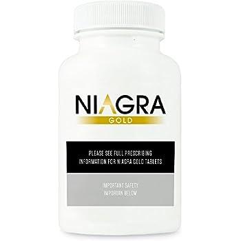 NIAGRA ニアグラゴールド 男性用サプリメント 90粒入り