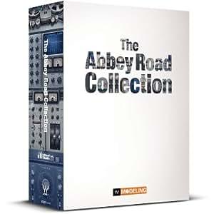 【国内正規輸入品】Waves Abbey Road Collection Native /パッケージ品