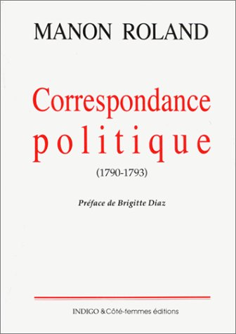 Correspondance politique : 1790-1793