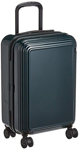 [エース] スーツケース リップルZ ワイヤーコード キャスターストッパー 機内持込可 35L 47cm 3.2kg 06241...