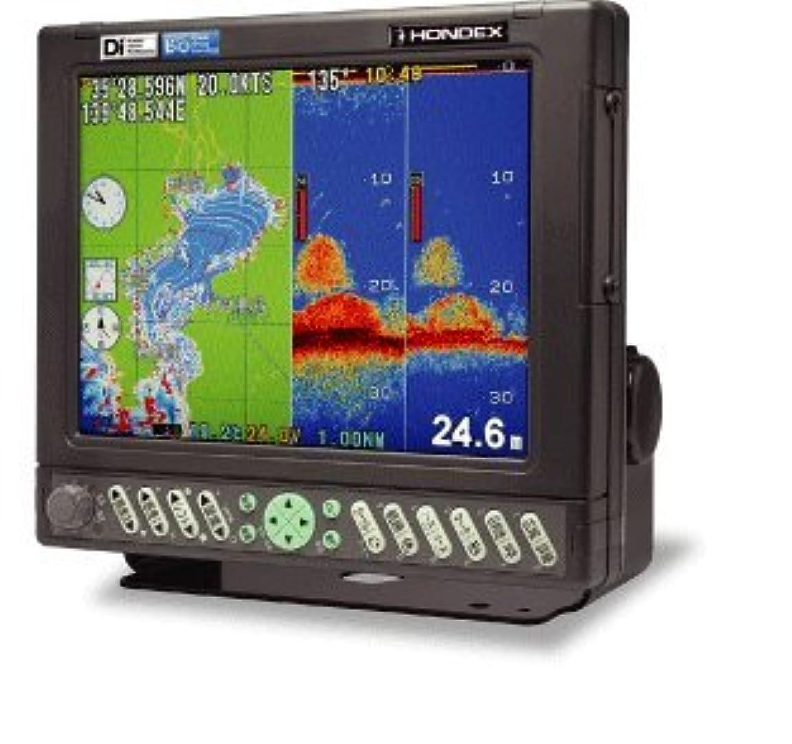 スナックアイロニーグリーンバックHONDEX(ホンデックス) 10.4型カラー液晶プロッターデジタル魚探 HE-7301-Di-Bo GPS仕様 3kW 28,32/40,36/65,40/75,50,50/55,85/90,200kHz,28/55/100kHz