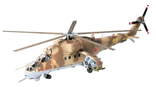 1/72 ウォーバードコレクション WB-5 Mi-24ハインド