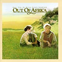 Out of Africa [12 inch Analog]