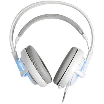 SteelSeries Siberia v2 Frost Blue Headset 51125