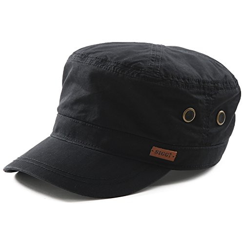 (シッギ)Siggi ウイルス細菌飛沫対策防護帽 大きいサイズ(57-65cm)ワークキャップ 男女兼用 オールシーズン