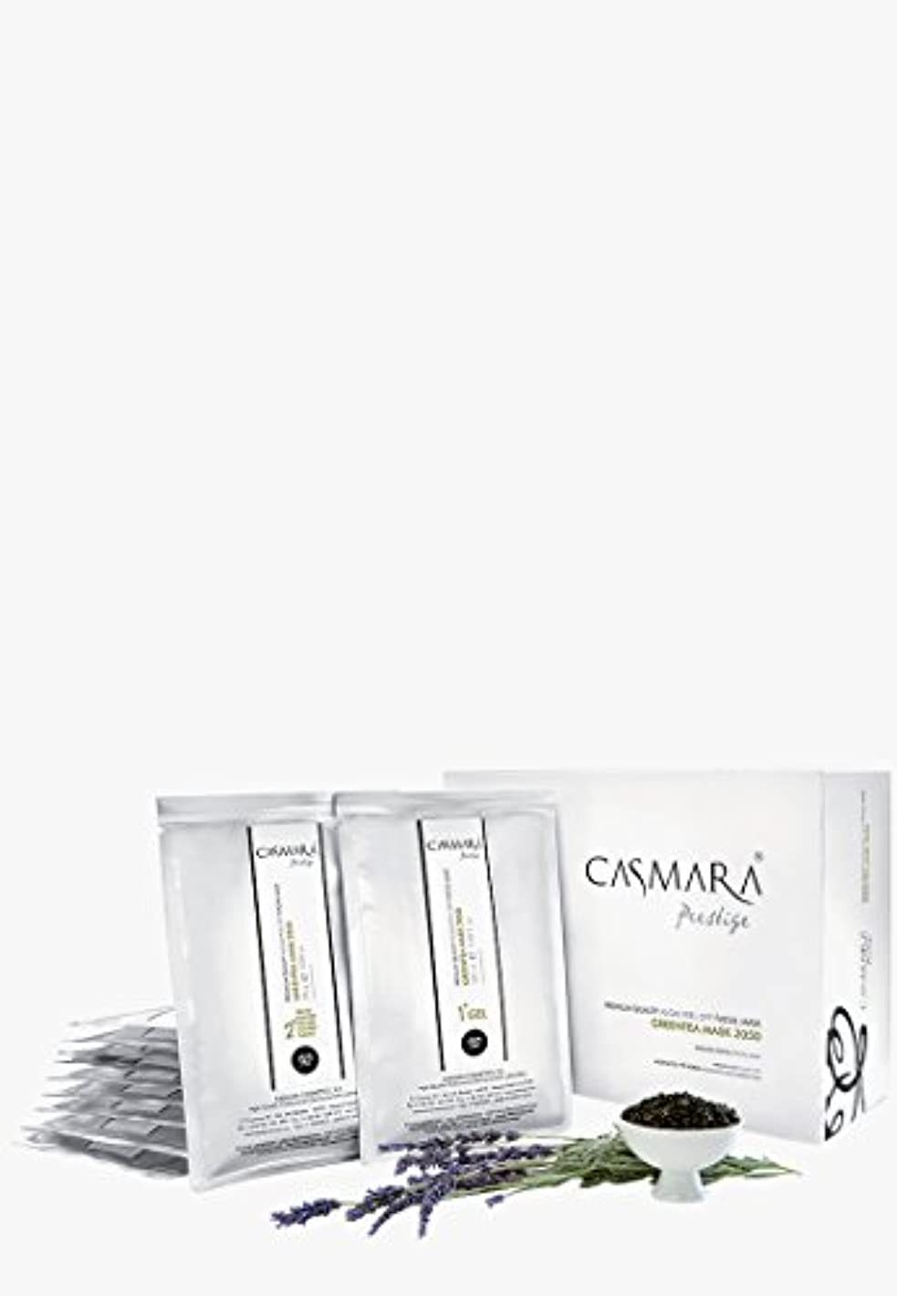 挽くあまりにも法律CASMARA ホワイト2050 10セット