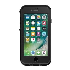 【日本正規代理店品・iPhone本体保証付】LIFEPROOF 防水 防塵 耐衝撃ケース fre for iPhone7 対応 4.7インチ Asphalt Black 77-53981