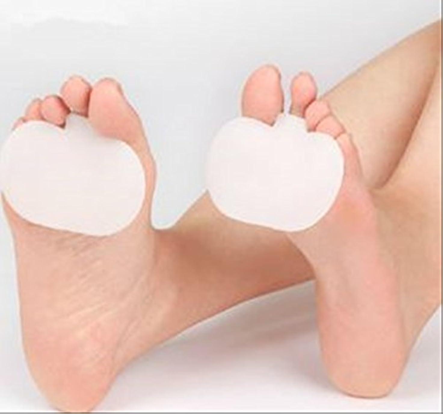 義務的カニ仮装選べる フットケア 外反母趾 かかとの乾燥 足裏の痛み (足裏の痛みA)