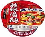 ニュータッチ 凄麺 酸辣湯麺 1ケース(12個)