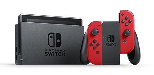 Nintendo Switch スーパーマリオ オデッセイセット 【オリジナルマリオグッズが抽選で当たるシリアルコード配信(2018/1/8注文分まで)】