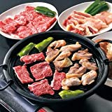 もりおか 短角牛&地鶏 焼肉セット 【お届け不可地域:沖縄・その他離島】