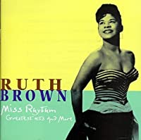 Miss Rhythm Greatest Hits & More