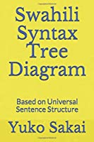 Swahili Syntax  Tree Diagram: Based on Universal Sentence Structure (Sentence Generation)