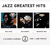 3 Pak: Jazz Greatest Hits