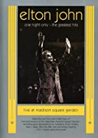 One Night Only: The Greatest Hits Live [DVD] [Import]
