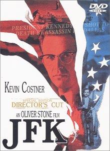 JFK 特別編集版 [DVD]の詳細を見る