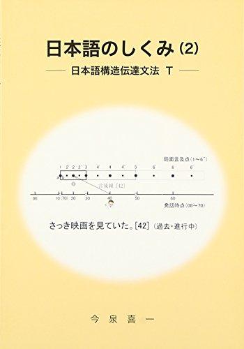 日本語のしくみ〈2〉日本語構造伝達文法Tの詳細を見る
