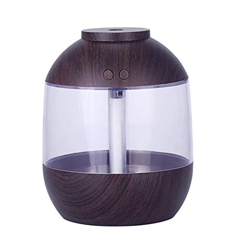 JJSFJH 超音波アロマアロマセラピー加湿器ディフューザー用ヨガオフィススパ寝室ベビールーム車のナイトライト、調整可能なミストレベル、タイマー、ウォーターレス自動シャットオフ加湿器ディフューザー (版 ばん : Style C)