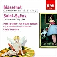 Massenet/Saint