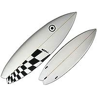ショートボード5'11 BK●サーフボード◆SCELL サーフィン