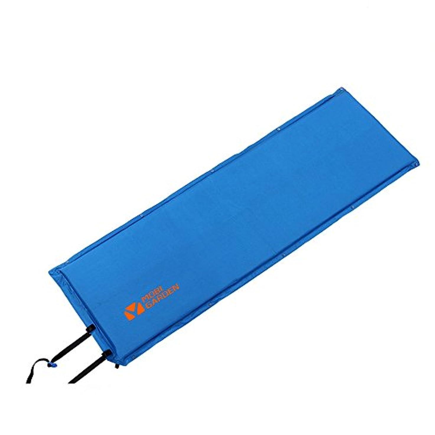 ベットチャンス国籍Xingzhe自動インフレータブルSleeping Pad – Widening Thickeningステッチビーチベッド折りたたみSleepingベッドコンパクトおよび超軽量キャンプキャンプバックパック旅行
