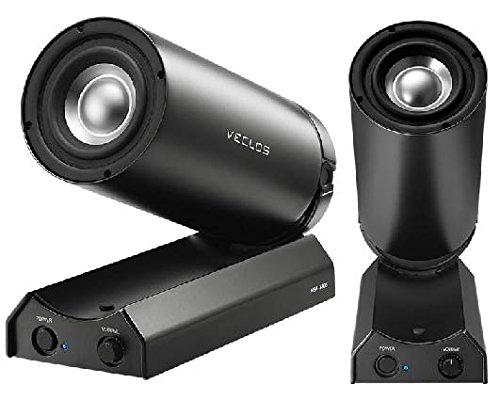 [해외]VECLOS MSA-380S Active Near-field Monitor/VECLOS MSA-380S Active Near-field Monitor