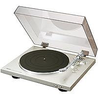 DENON アナログレコードプレーヤー フルオート プレミアムシルバー DP-300F-SP