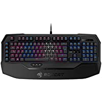ROCCAT Ryos MK FX – Mechanical Gaming Keyboard Wit…