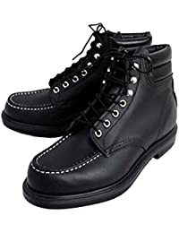(レッドウィング) RED WING 8133 SUPER SOLE MOC-TOE スーパーソール BLACK CHROME